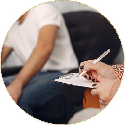 Thérapie cognitivo-comportementale - Thérapie